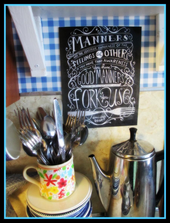 summer coffee Station 14