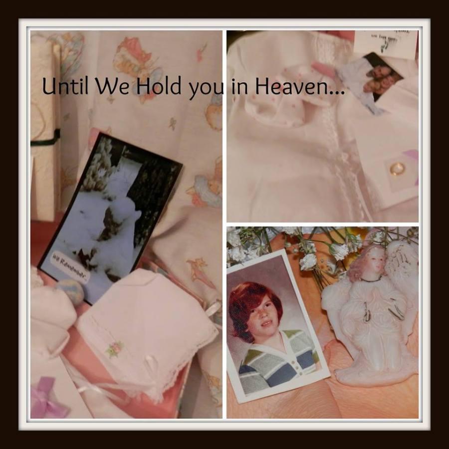 faith baby stillborn