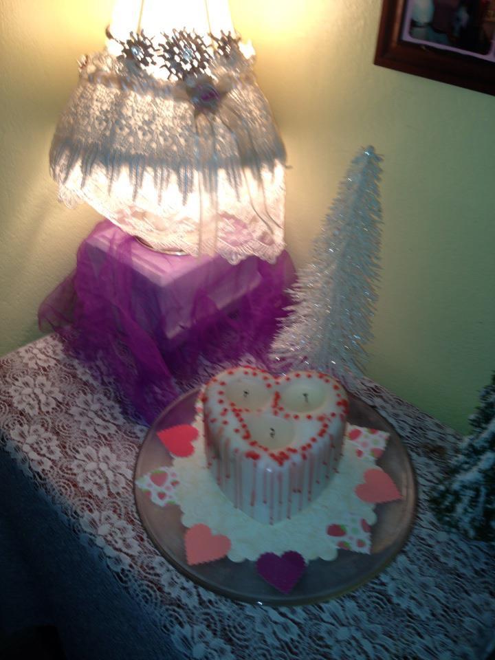 cake nat house