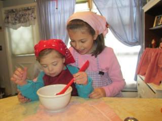 rachel cookies