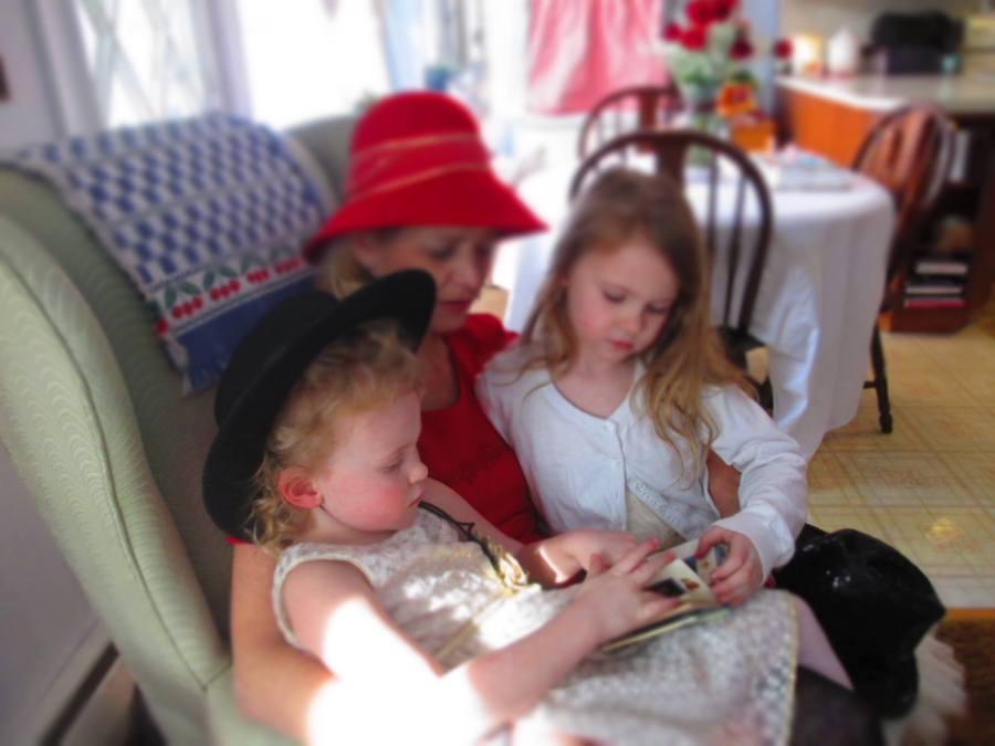 blog red hats girls nat read